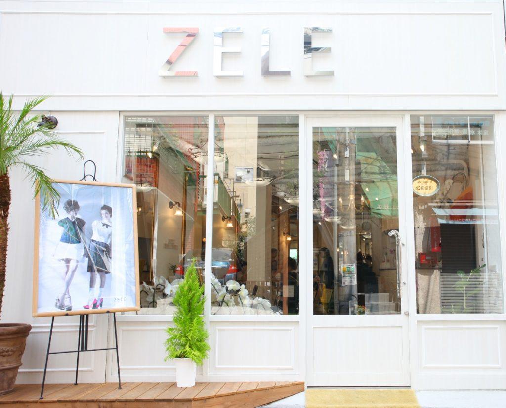 ZELE戸越銀座 / 品川区